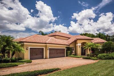 Windermere FL Single Family Home For Sale: $794,500