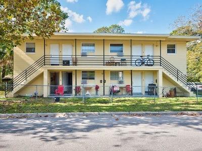 Rental For Rent: 1820 Whitner Street #4