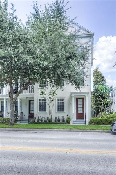 Townhouse For Sale: 1445 Common Way Road #3