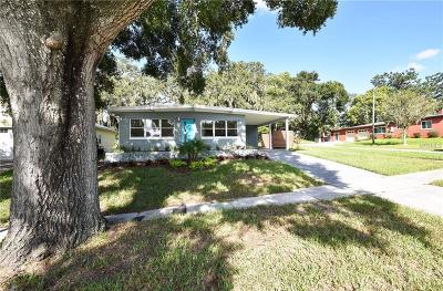 Orange County, Osceola County, Seminole County Multi Family Home For Sale: 500 S Hampton Avenue