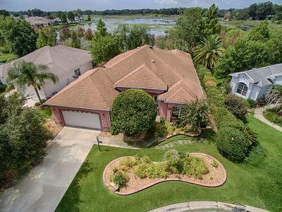 The Villages Single Family Home For Sale: 712 Cimarron Avenue