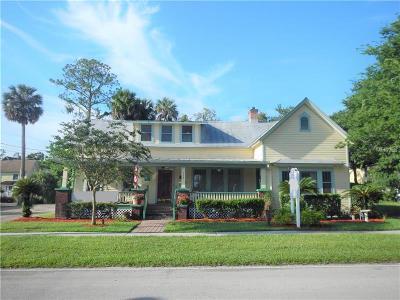 Longwood Multi Family Home For Sale: 172 W Warren Avenue