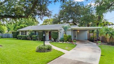 Orlando Single Family Home For Sale: 3607 N Westmoreland Drive