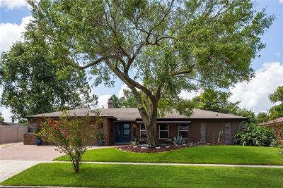Winter Park Single Family Home For Sale: 2956 Sandwell Drive