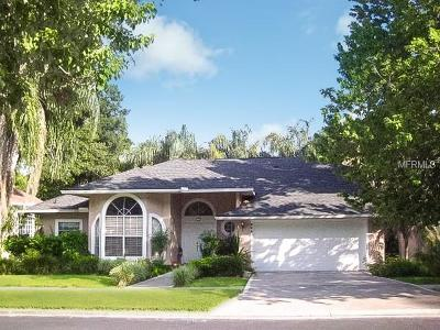 Altamonte Springs FL Single Family Home For Sale: $410,000
