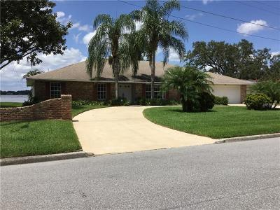 Belle Isle FL Single Family Home For Sale: $749,900