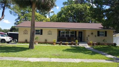 Apopka Single Family Home For Sale: 35 W Nightingale Street