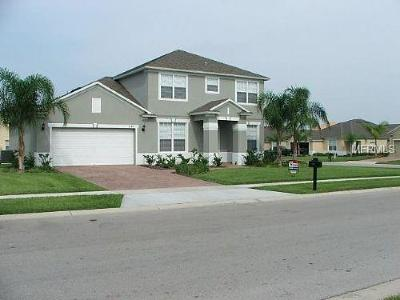 Ocoee Single Family Home For Sale: 2688 Palastro Way