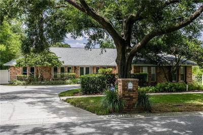 Single Family Home For Sale: 7710 White Ash Street