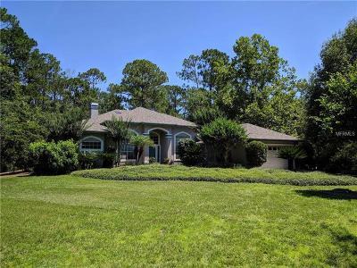 Sanford Single Family Home For Sale: 5070 Ohio Avenue