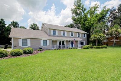 Longwood Single Family Home For Sale: 2143 Blue Iris Place