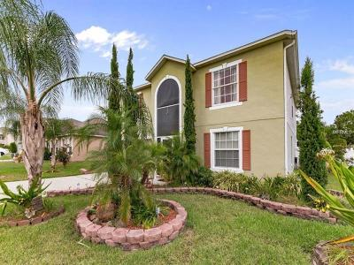 Winter Haven Single Family Home For Sale: 5848 Windridge Drive