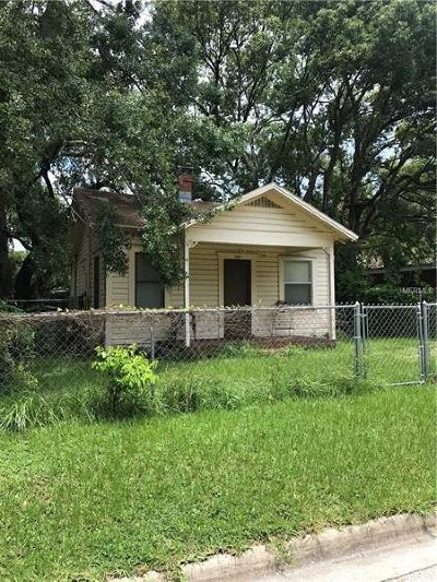 Orlando Residential Lots & Land For Sale: 1437 Dann Street