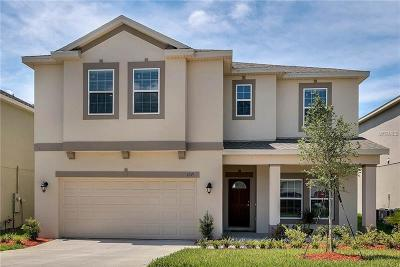 Haines City Single Family Home For Sale: 2271 Nighthawk Drive