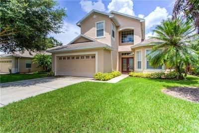 Lakeland Single Family Home For Sale: 1828 Rocky Pointe Drive
