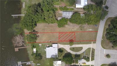 Orlando Single Family Home For Sale: 9036 Rose Lake Shore Lane