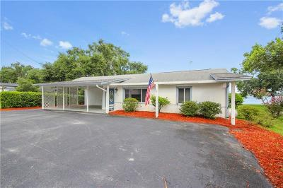 Belle Isle FL Single Family Home For Sale: $575,000