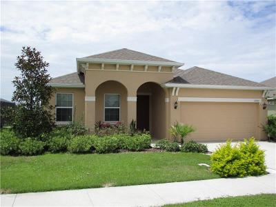 Mount Dora Single Family Home For Sale: 1280 Merion Drive