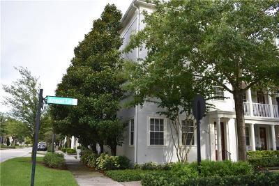 Townhouse For Sale: 4740 Anson Lane #3