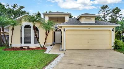 Oviedo Single Family Home For Sale: 1020 Bartlett Court