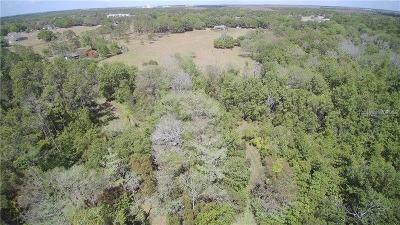 Kissimmee Residential Lots & Land For Sale: 0 Tindall Acres Road