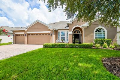 Longwood Single Family Home For Sale: 426 Brentwood Club Cove