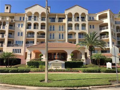 Orlando Condo For Sale: 1110 Ivanhoe Boulevard #9