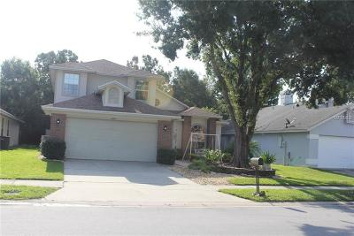 Oviedo Single Family Home For Sale: 390 Moffat Loop