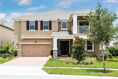 Sorrento Single Family Home For Sale: 31946 Redtail Reserve Boulevard