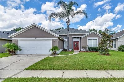 Oviedo Single Family Home For Sale: 5868 Pine Grove Run