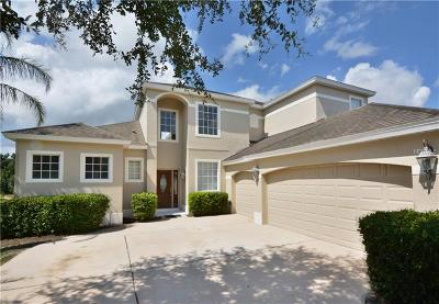 Mount Dora Single Family Home For Sale: 5288 Rishley Run Way