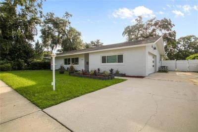 Orlando Single Family Home For Sale: 2415 Eaton Lane