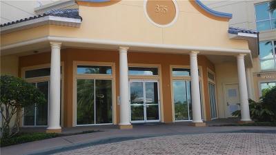 Altamonte Springs Condo For Sale: 375 Emerson Plaza #315