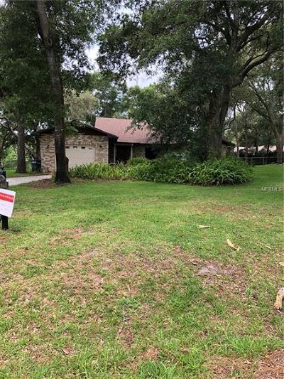 Fruitland Park Single Family Home For Sale: 37049 Shadow Wood Lane