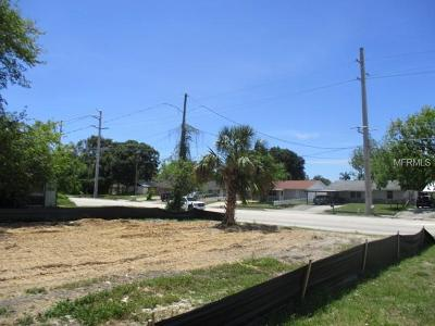 Sarasota Residential Lots & Land For Sale: 2754 17th Street