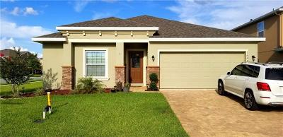 Minneola Single Family Home For Sale: 1648 Grouse Gap