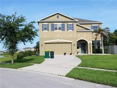 Kissimmee Single Family Home For Sale: 2707 Randal Way