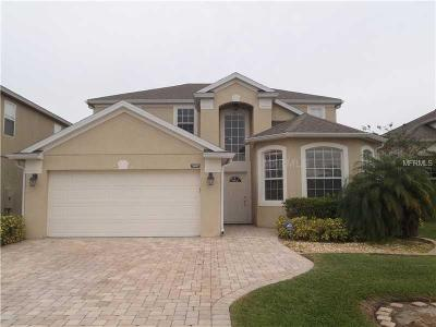 Orlando, Orlando (edgewood), Orlando`, Oviedo, Winter Park Single Family Home For Sale