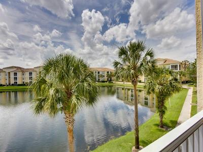 Maitland Condo For Sale: 1125 Lake Shadow Circle #5212