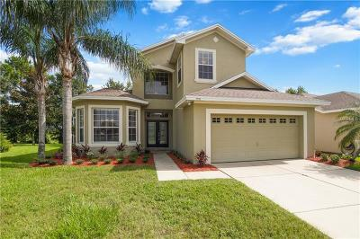 Lakeland Single Family Home For Sale: 1732 Rocky Pointe Drive