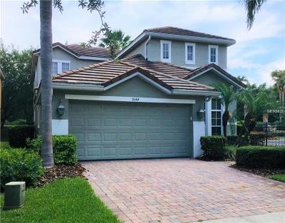 Orlando Single Family Home For Sale: 9144 Via Bella Notte