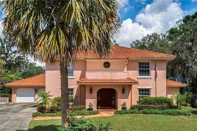 Orlando Single Family Home For Sale: 4511 Crimson Court