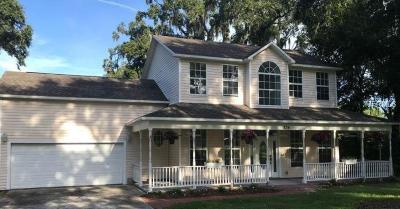 Valrico Single Family Home For Sale: 534 N Valrico Road