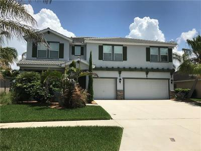 Apollo Beach Single Family Home For Sale: 168 Star Shell Drive