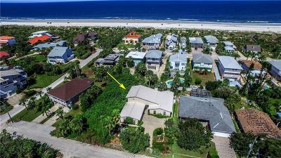 New Smyrna Beach Single Family Home For Sale: 1617 Beacon Street