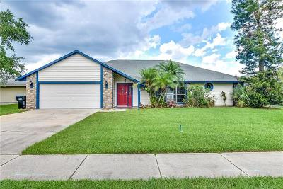 Orlando Single Family Home For Sale: 702 Waywood Avenue