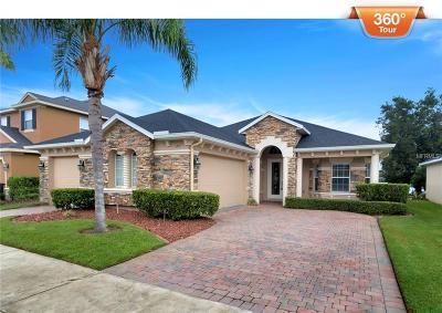 Sanford Single Family Home For Sale: 1552 Stargazer Terrace