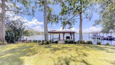 Winter Park Single Family Home For Sale: 7809 Georgeann Street