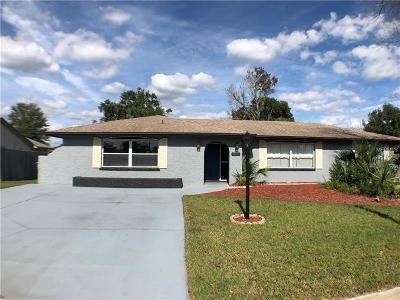 Longwood Single Family Home For Sale: 116 Glendale Drive