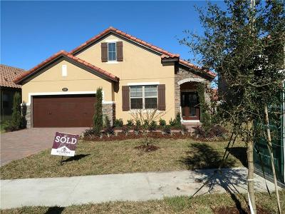 Debary Single Family Home For Sale: 223 Verde Way